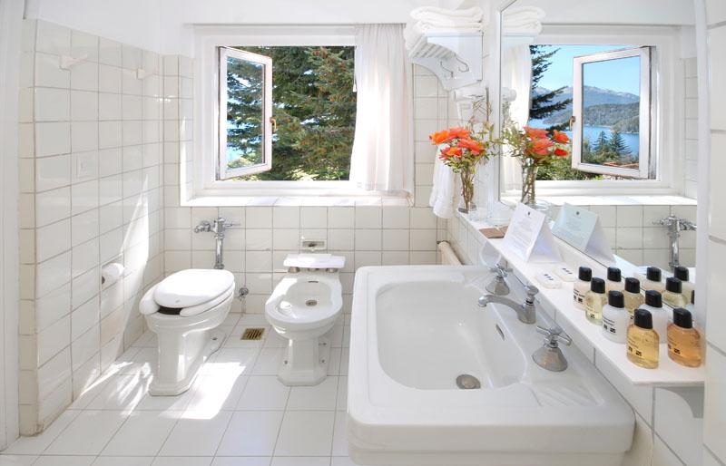 habitac 110 Baño