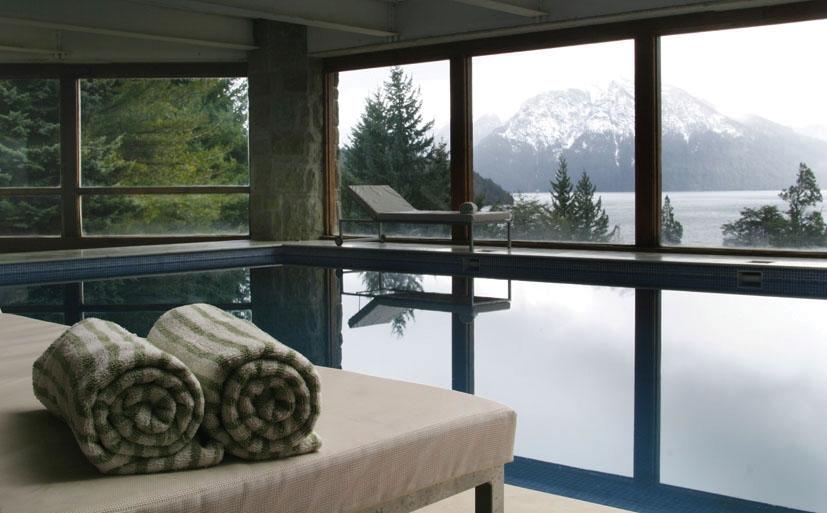 piscina tunquelen